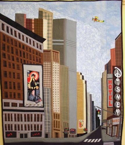 Newyorkquilt
