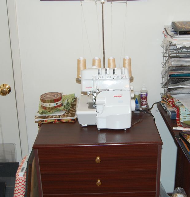 Sewingserger